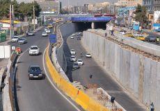 معاون حناچی: گشایش پروژههای ترافیکی را معطل تشریفات افتتاحیه نمیکنیم