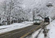 حدفاصل مناسب در رانندگی در شرایط جوی مختلف